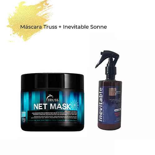 Kit Mask Truss + Inevitable Sonne