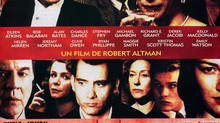 Feature Film: Gosford Park (2001)