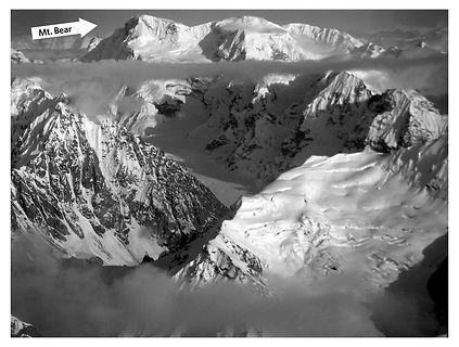Mount Bear Alaska