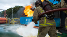 Maersk Training Mission: Offshore Training Films.
