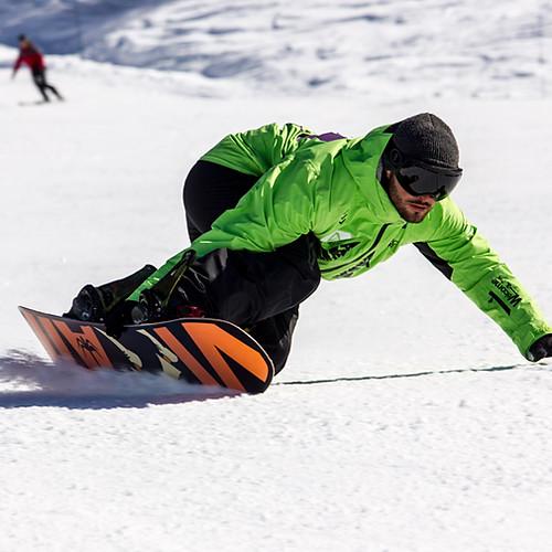 Apex snowboard photos