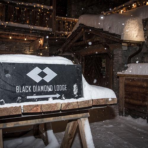 Black Diamond Lodge