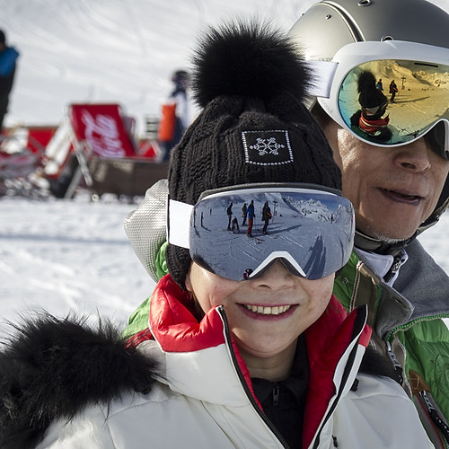 Terrence Wong Val D'isere