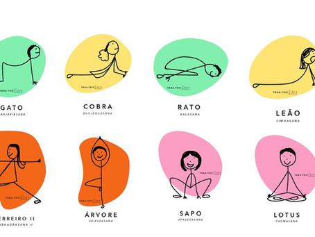 Pequenas Grandes Historias do Yogananda