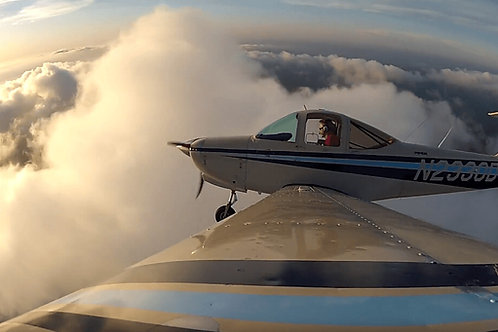 30 Minute Flight for 1