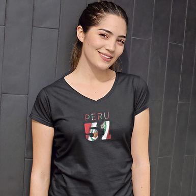 Peru 51 Women's T-Shirt