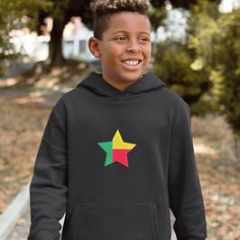 Benin Childrens Hoodie