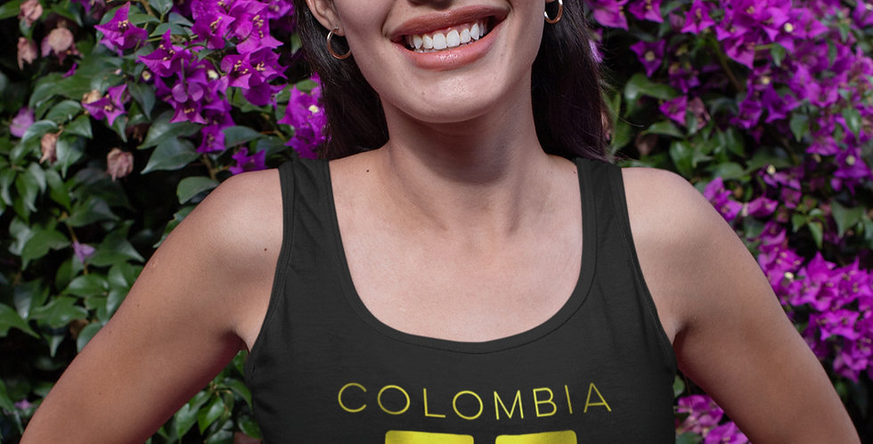 Colombia Womens Vest