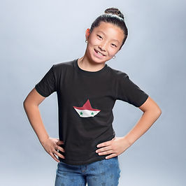 Syria Childrens T-Shirt