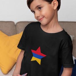 Armenia Childrens T-Shirt
