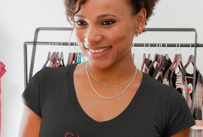 Guinea 224 Womens T-Shirt