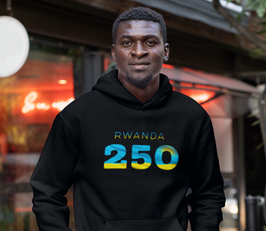 Rwanda 250 Full Collection