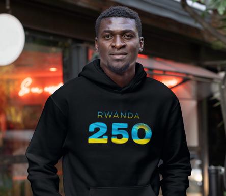 Rwanda 250 Full Collection