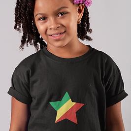 Republic of the Congo Childrens T-Shirt