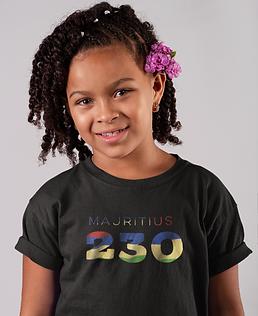 Mauritius Childrens T-Shirt