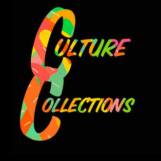 Culture Collections Logo