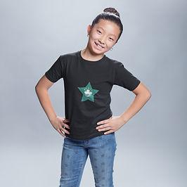 Macau Childrens T-Shirt