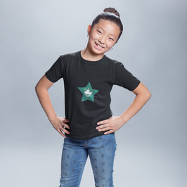Macau Childrens T-Shirt