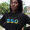 Rwanda Womens Black Hoodie