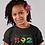 Childrens Guyana Black T-shirt