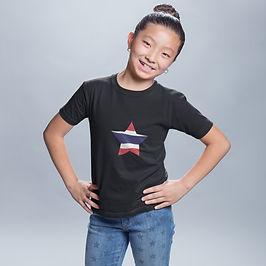 Thailand Childrens T-Shirt