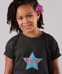 Fiji Childrens T-Shirt