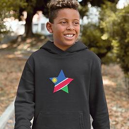 Namibia Childrens Hoodie