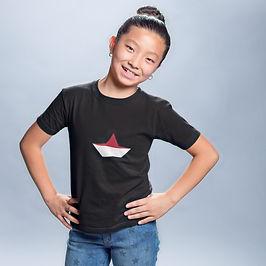 Yemen Childrens T-Shirt