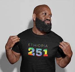 Ethiopia 251 Full Collection