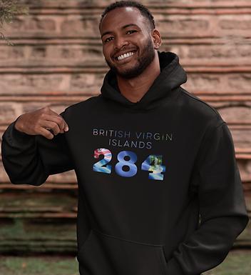 British Virgin Islands 284 Full Collection