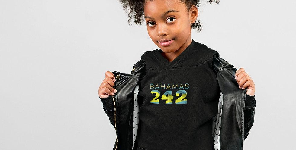 Bahamas Childrens Hoodie