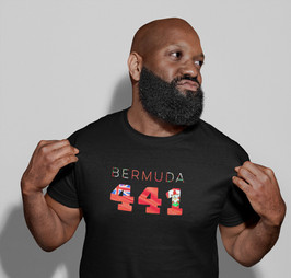 Bermuda 441 Mens T-Shirt