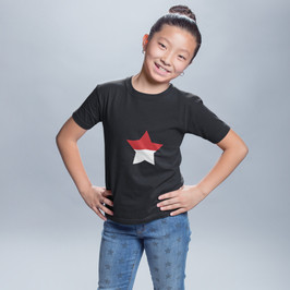 Indonesia Childrens T-Shirt