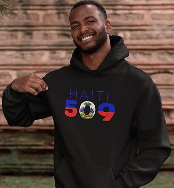Haiti 509 Full Collection