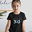 Childrens Greece Black T-Shirt