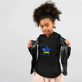 Curacao Childrens Hoodie