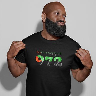 Martinique Men's T-Shirt