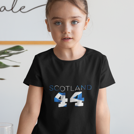 Scotland Childrens T-Shirt