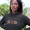 Central African Republic Womena Hoodie