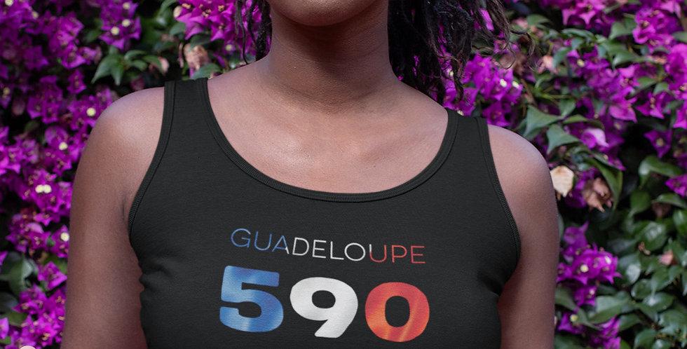 Guadeloupe 590 Womens Vest