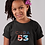Childrens Cuba Black T-Shirt