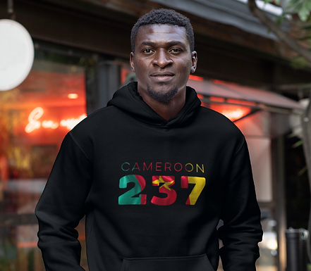 Cameroon 237 Full Collection