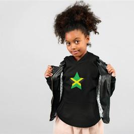 Jamaica Childrens Hoodie