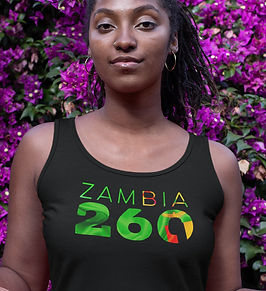 Zambia 260 Full Collection