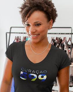 Curacao 599 Women's T-Shirt