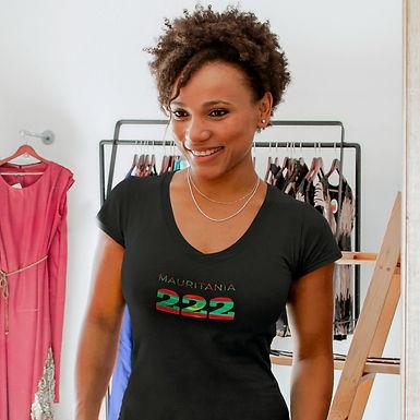 Mauritania 222 Women's T-Shirt