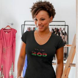 Malawi 265 Women's T-Shirt