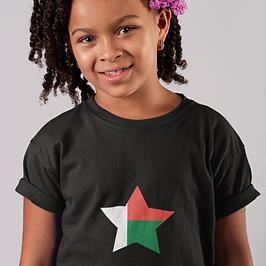 Madagascar Childrens T-Shirt