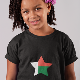 Madagascar Childrens T-Shirt