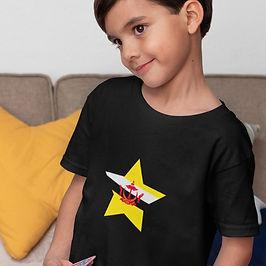 Brunei Childrens T-Shirt